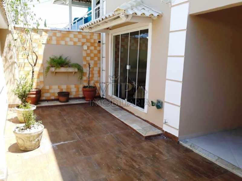 IMG-20190207-WA0055 - Casa em Condominio À Venda - Campo Grande - Rio de Janeiro - RJ - CGCN30047 - 20