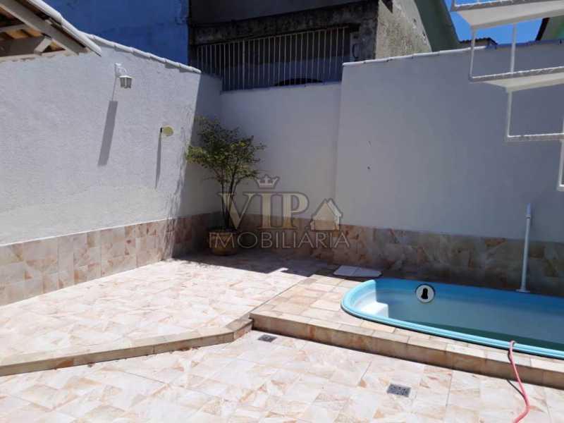 IMG-20190207-WA0063 - Casa em Condominio À Venda - Campo Grande - Rio de Janeiro - RJ - CGCN30047 - 23