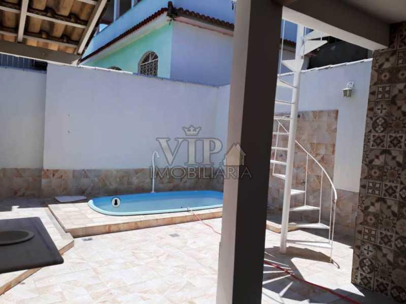 IMG-20190207-WA0066 - Casa em Condominio À Venda - Campo Grande - Rio de Janeiro - RJ - CGCN30047 - 26