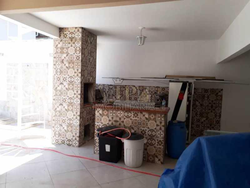 IMG-20190207-WA0067 - Casa em Condominio À Venda - Campo Grande - Rio de Janeiro - RJ - CGCN30047 - 24