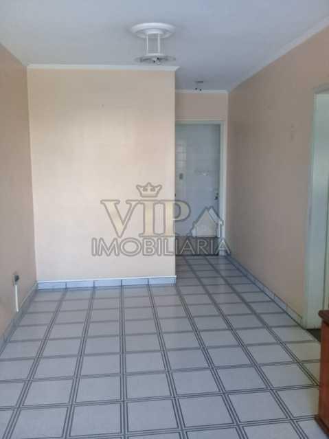 IMG-20190206-WA0074 - Apartamento À Venda - Bangu - Rio de Janeiro - RJ - CGAP20762 - 4