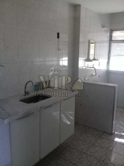 IMG-20190206-WA0080 - Apartamento À Venda - Bangu - Rio de Janeiro - RJ - CGAP20762 - 11
