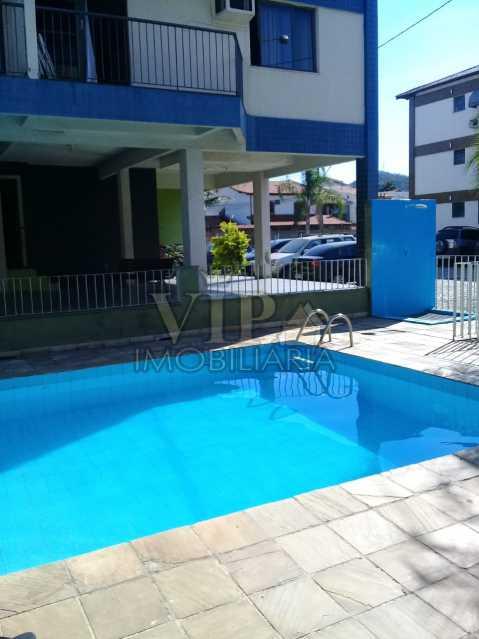 IMG-20190206-WA0083 - Apartamento À Venda - Bangu - Rio de Janeiro - RJ - CGAP20762 - 1