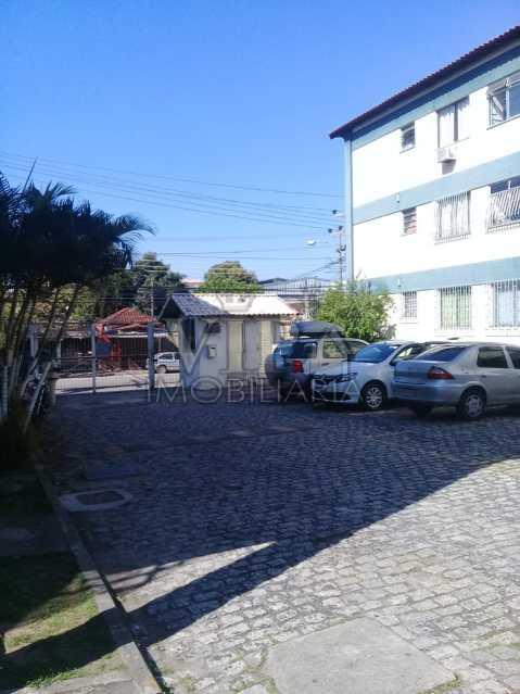 IMG-20190206-WA0085 - Apartamento À Venda - Bangu - Rio de Janeiro - RJ - CGAP20762 - 20