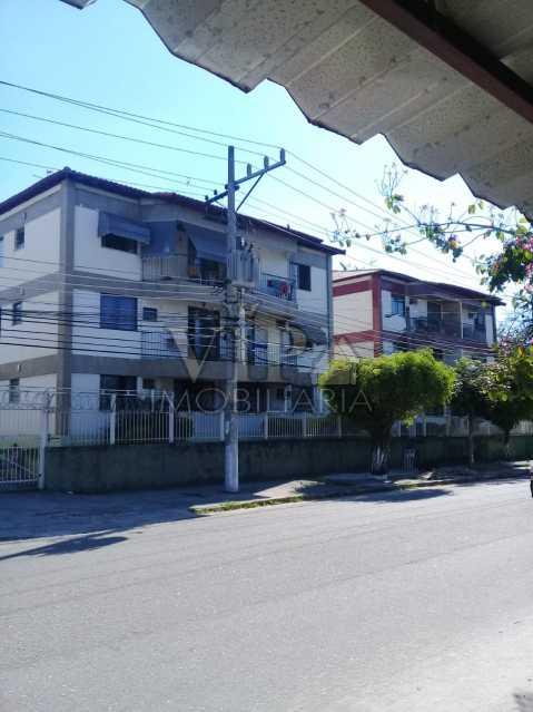 IMG-20190206-WA0086 - Apartamento À Venda - Bangu - Rio de Janeiro - RJ - CGAP20762 - 19