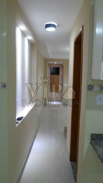 39c3e56c-5348-421d-8cef-136857 - Casa À Venda - Campo Grande - Rio de Janeiro - RJ - CGCA20998 - 4