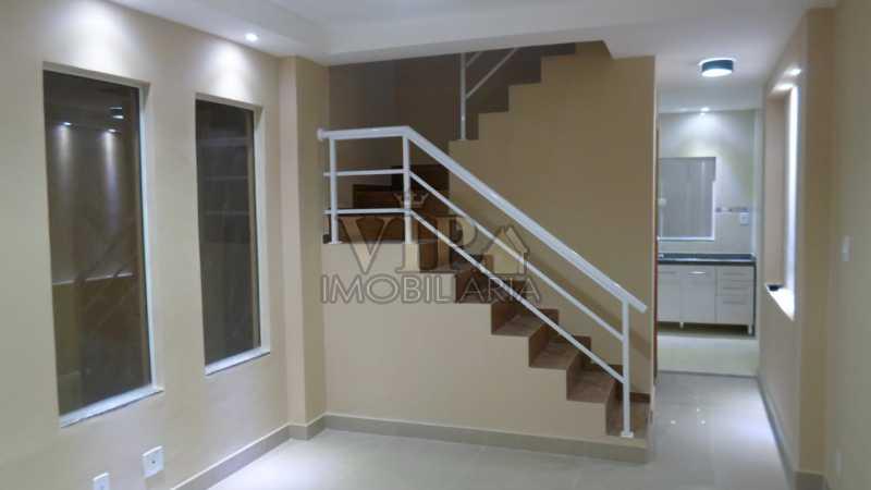 87ac5bdd-538e-4c7f-a8eb-dd4a8b - Casa À Venda - Campo Grande - Rio de Janeiro - RJ - CGCA20998 - 6