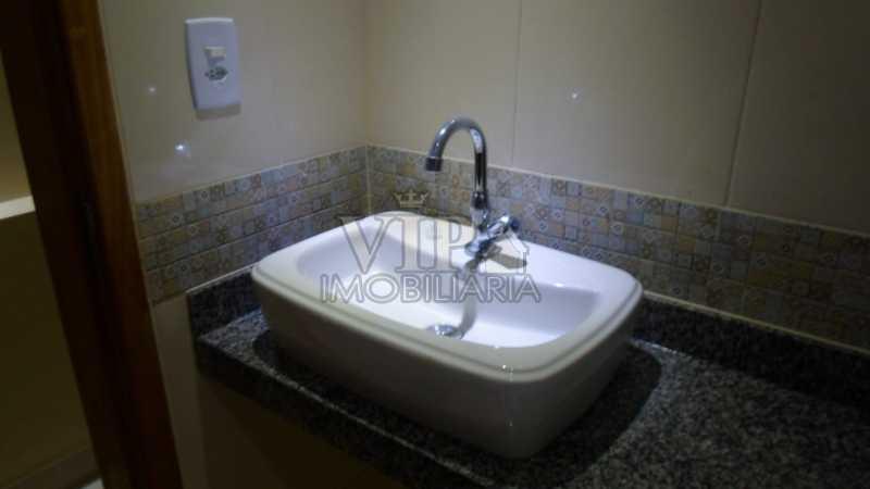 986f92c3-76c6-4950-a43d-4429c6 - Casa À Venda - Campo Grande - Rio de Janeiro - RJ - CGCA20998 - 8