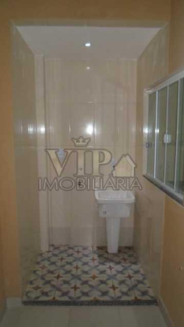 64532e3a-8d66-45b4-8078-278cf0 - Casa À Venda - Campo Grande - Rio de Janeiro - RJ - CGCA20998 - 9