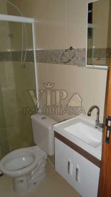 b9dbbd2b-c9fb-4d99-83b6-0c253a - Casa À Venda - Campo Grande - Rio de Janeiro - RJ - CGCA20998 - 10