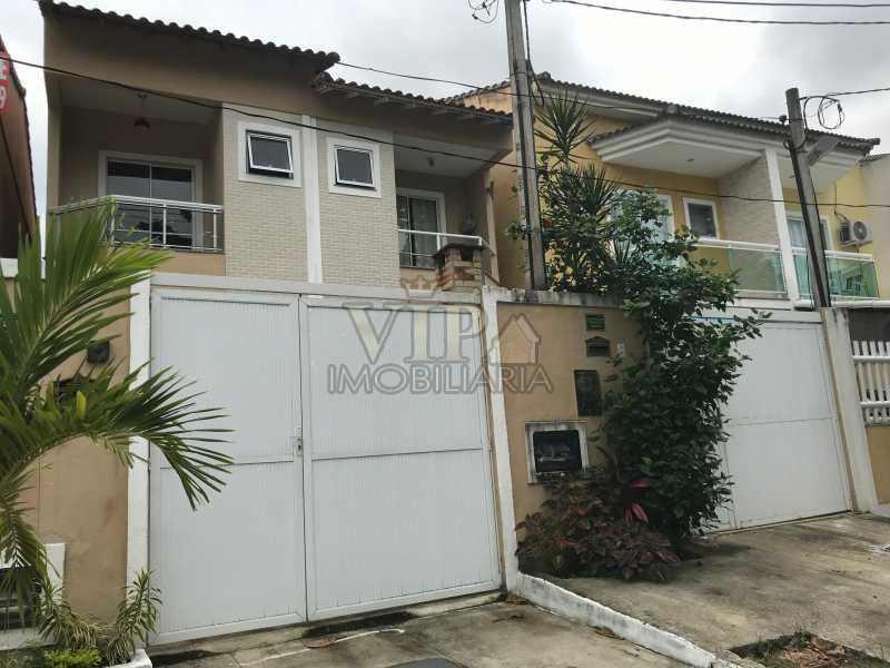 IMG-7249 - Casa À Venda - Campo Grande - Rio de Janeiro - RJ - CGCA20998 - 1