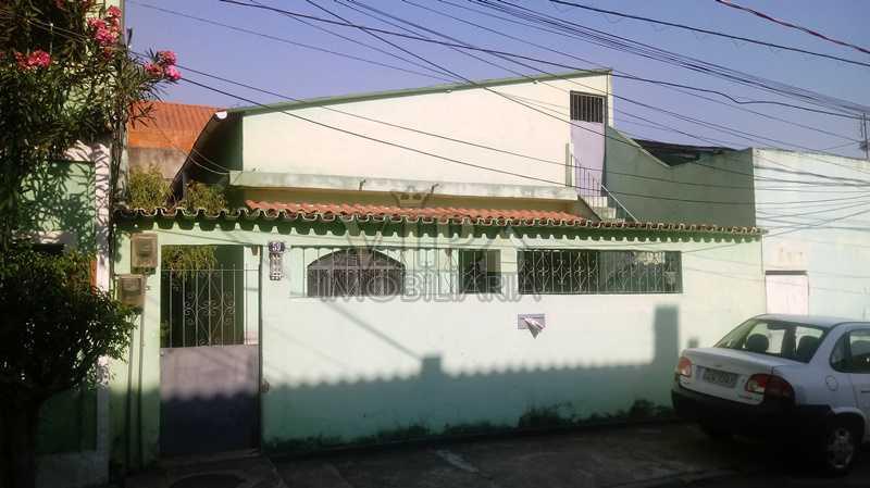 01 - Casa à venda Rua Jair Tavares,Paciência, Rio de Janeiro - R$ 130.000 - CGCA20999 - 3