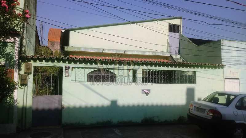 02 - Casa à venda Rua Jair Tavares,Paciência, Rio de Janeiro - R$ 130.000 - CGCA20999 - 4