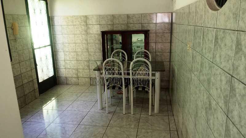 03 - Casa à venda Rua Jair Tavares,Paciência, Rio de Janeiro - R$ 130.000 - CGCA20999 - 5