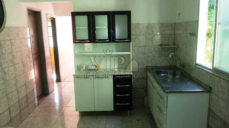 05 - Casa à venda Rua Jair Tavares,Paciência, Rio de Janeiro - R$ 130.000 - CGCA20999 - 7