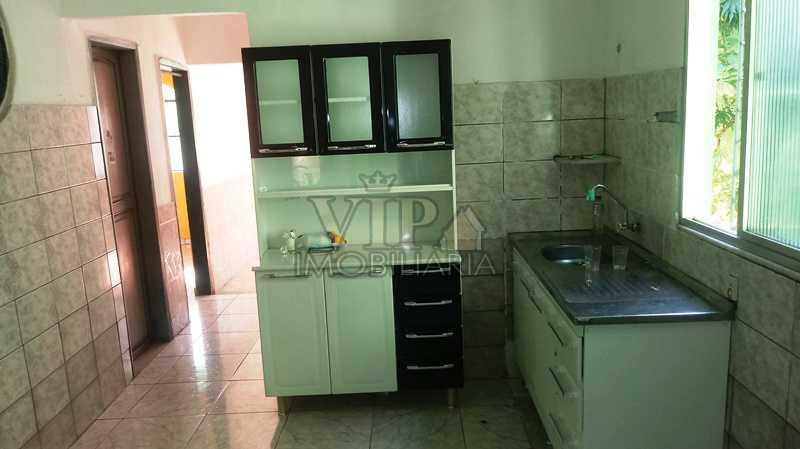 06 - Casa à venda Rua Jair Tavares,Paciência, Rio de Janeiro - R$ 130.000 - CGCA20999 - 8