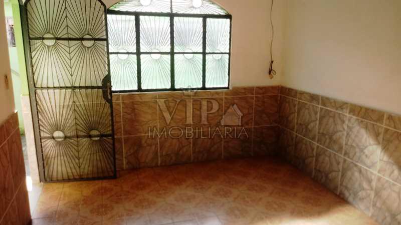 08 - Casa à venda Rua Jair Tavares,Paciência, Rio de Janeiro - R$ 130.000 - CGCA20999 - 10