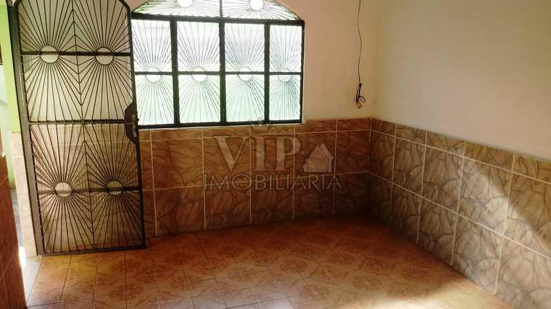 09 - Casa à venda Rua Jair Tavares,Paciência, Rio de Janeiro - R$ 130.000 - CGCA20999 - 11