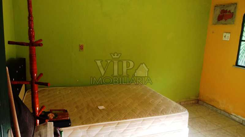 10 - Casa à venda Rua Jair Tavares,Paciência, Rio de Janeiro - R$ 130.000 - CGCA20999 - 12