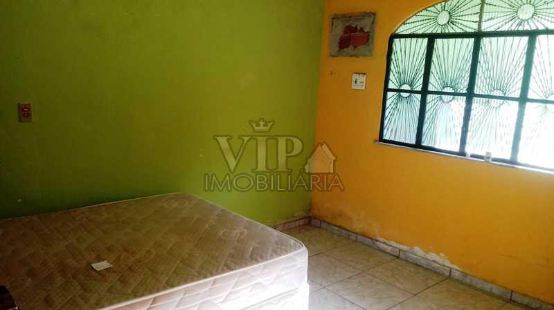 11 - Casa à venda Rua Jair Tavares,Paciência, Rio de Janeiro - R$ 130.000 - CGCA20999 - 13