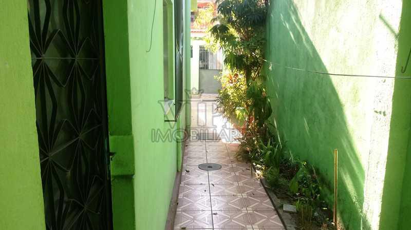 13 - Casa à venda Rua Jair Tavares,Paciência, Rio de Janeiro - R$ 130.000 - CGCA20999 - 15