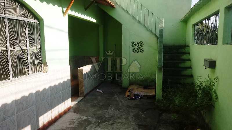 14 - Casa à venda Rua Jair Tavares,Paciência, Rio de Janeiro - R$ 130.000 - CGCA20999 - 16