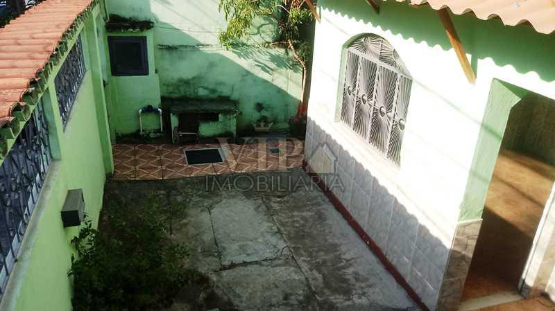 16 - Casa à venda Rua Jair Tavares,Paciência, Rio de Janeiro - R$ 130.000 - CGCA20999 - 18