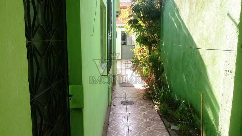 20190201_172137 - Casa à venda Rua Jair Tavares,Paciência, Rio de Janeiro - R$ 130.000 - CGCA20999 - 23
