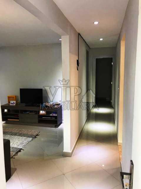 04 - Casa À Venda - Campo Grande - Rio de Janeiro - RJ - CGCA21000 - 5