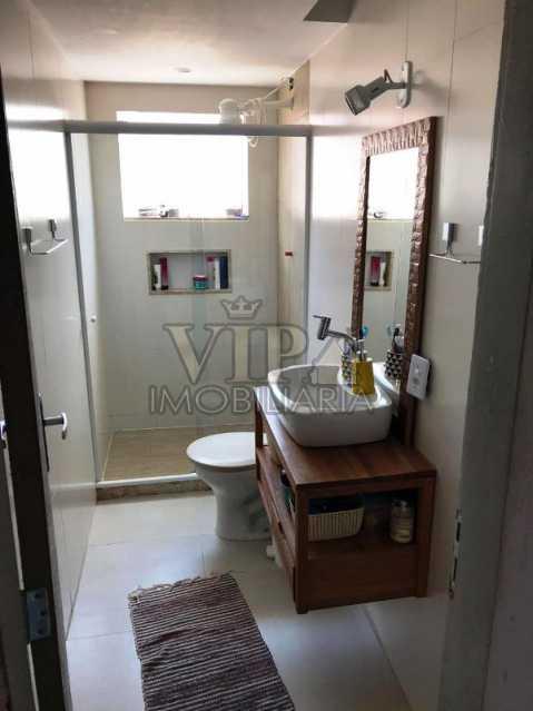 05 - Casa À Venda - Campo Grande - Rio de Janeiro - RJ - CGCA21000 - 6