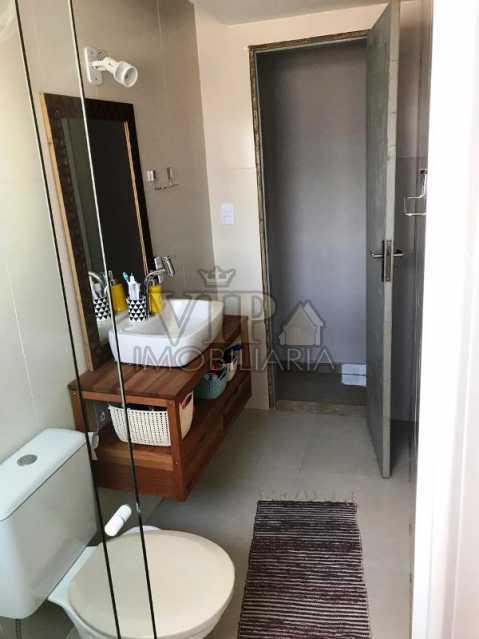 06 - Casa À Venda - Campo Grande - Rio de Janeiro - RJ - CGCA21000 - 7
