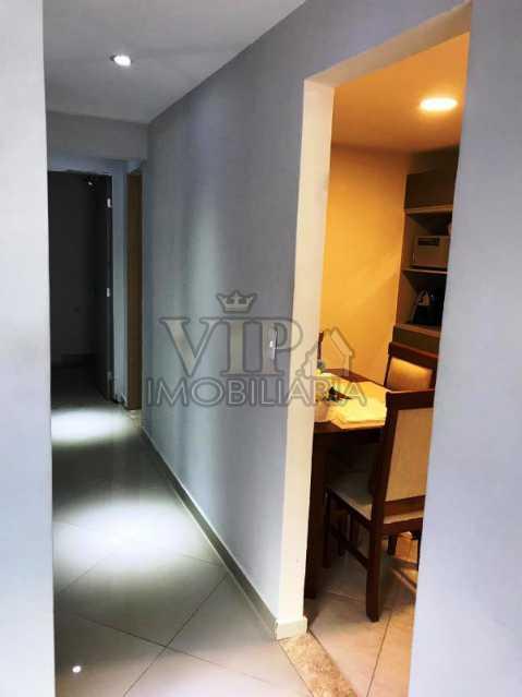 07 - Casa À Venda - Campo Grande - Rio de Janeiro - RJ - CGCA21000 - 8