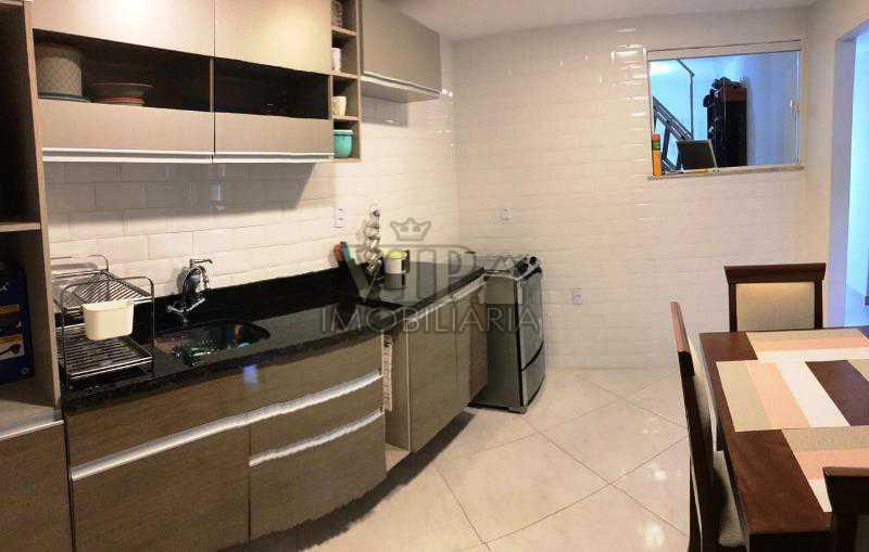 10 - Casa À Venda - Campo Grande - Rio de Janeiro - RJ - CGCA21000 - 10