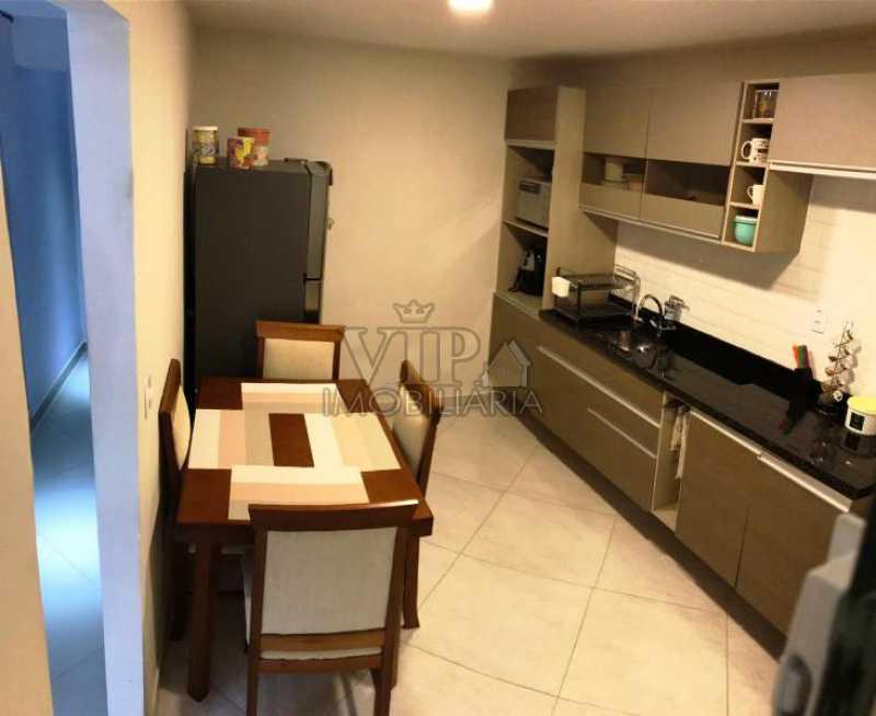 11 - Casa À Venda - Campo Grande - Rio de Janeiro - RJ - CGCA21000 - 11