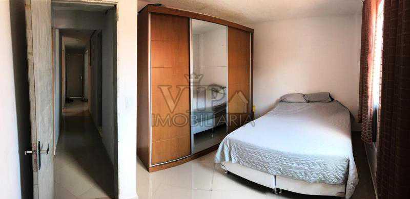 13 - Casa À Venda - Campo Grande - Rio de Janeiro - RJ - CGCA21000 - 13