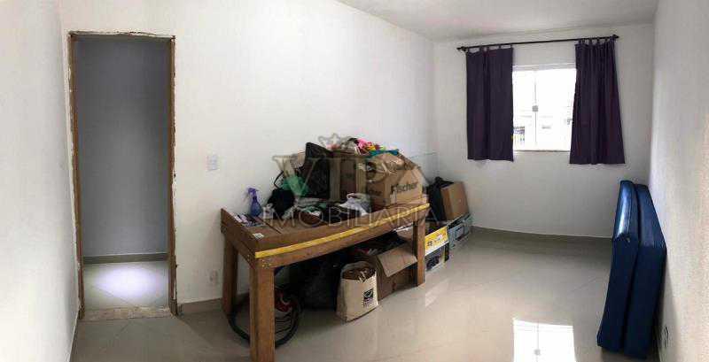 15 - Casa À Venda - Campo Grande - Rio de Janeiro - RJ - CGCA21000 - 15