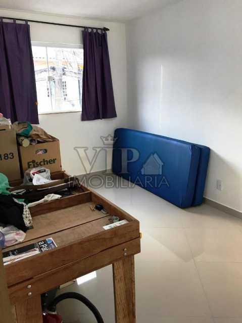 16 - Casa À Venda - Campo Grande - Rio de Janeiro - RJ - CGCA21000 - 16