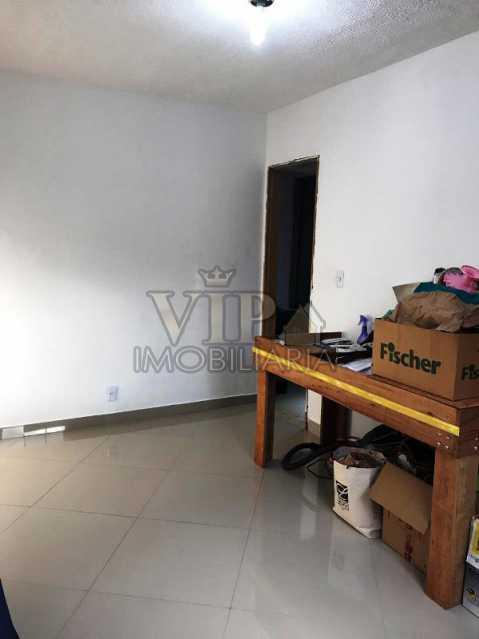 17 - Casa À Venda - Campo Grande - Rio de Janeiro - RJ - CGCA21000 - 17