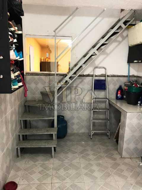 18 - Casa À Venda - Campo Grande - Rio de Janeiro - RJ - CGCA21000 - 18