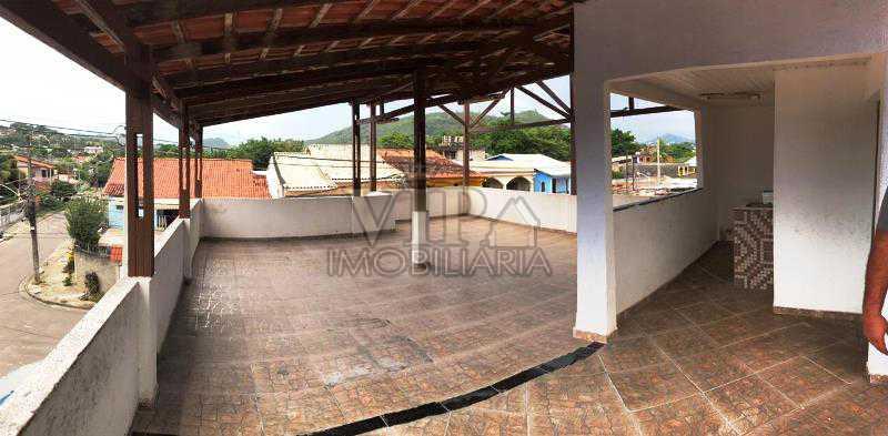 19 - Casa À Venda - Campo Grande - Rio de Janeiro - RJ - CGCA21000 - 19