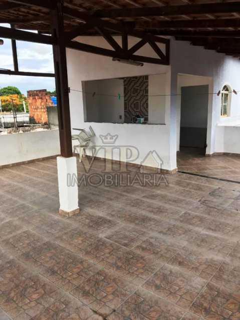 20 - Casa À Venda - Campo Grande - Rio de Janeiro - RJ - CGCA21000 - 20