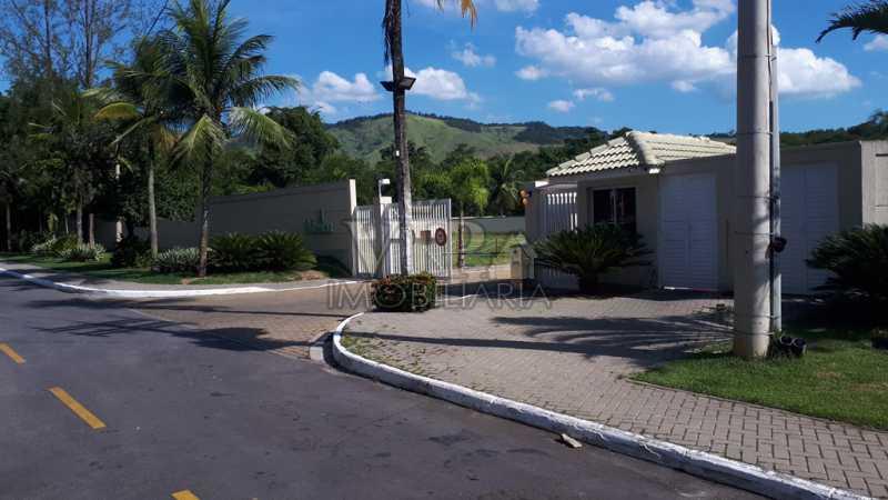 1 - Casa em Condomínio à venda Avenida Mário Pedrosa,Campo Grande, Rio de Janeiro - R$ 190.000 - CGCN20128 - 3