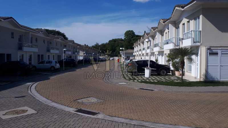 2 - Casa em Condomínio à venda Avenida Mário Pedrosa,Campo Grande, Rio de Janeiro - R$ 190.000 - CGCN20128 - 4