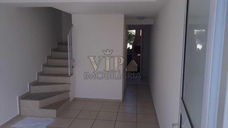 4 - Casa em Condomínio à venda Avenida Mário Pedrosa,Campo Grande, Rio de Janeiro - R$ 190.000 - CGCN20128 - 5
