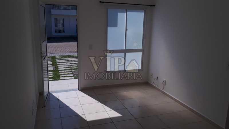 5 - Casa em Condomínio à venda Avenida Mário Pedrosa,Campo Grande, Rio de Janeiro - R$ 190.000 - CGCN20128 - 6