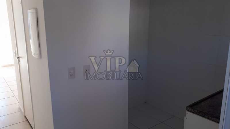 8 - Casa em Condomínio à venda Avenida Mário Pedrosa,Campo Grande, Rio de Janeiro - R$ 190.000 - CGCN20128 - 9
