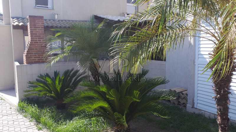 12 - Casa em Condomínio à venda Avenida Mário Pedrosa,Campo Grande, Rio de Janeiro - R$ 190.000 - CGCN20128 - 13