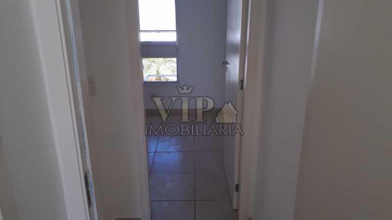 16 - Casa em Condomínio à venda Avenida Mário Pedrosa,Campo Grande, Rio de Janeiro - R$ 190.000 - CGCN20128 - 17