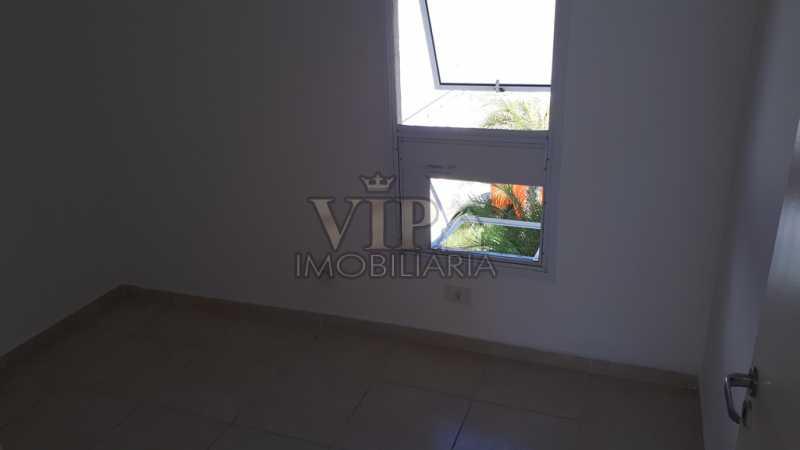 17 - Casa em Condomínio à venda Avenida Mário Pedrosa,Campo Grande, Rio de Janeiro - R$ 190.000 - CGCN20128 - 18