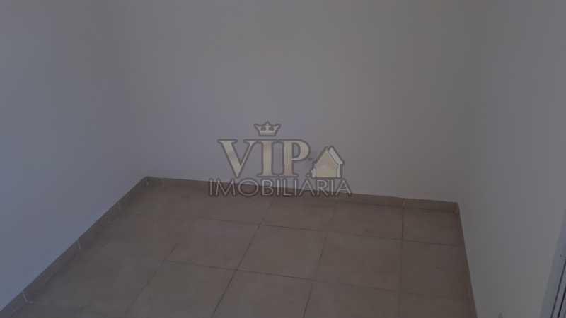 18 - Casa em Condomínio à venda Avenida Mário Pedrosa,Campo Grande, Rio de Janeiro - R$ 190.000 - CGCN20128 - 19